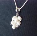天然石 数量限定 真珠 淡水パール ペンダント ネックレス