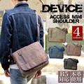 【新作】DEVICE Access ミニショルダーバッグ