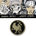 SUICIDAL×J.JESSEE  ROOSTER PIN 15216