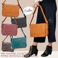 【新作】Rename custom ショルダーバッグ