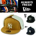NEWERA 59FIFTY FLURRY FIT DOGEAR  15245
