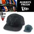 NEWERA 9FIFTY SOLID SUEDE SNAP  15246