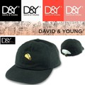 "D&Y Taco"" embroidery baseball cap  15311"