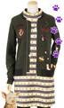 <KUNIO COLLECTION>MA-1ジャケット 日本製<大きいサイズ>