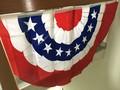 USAフラッグ BUNTING / アメリカン フラッグ