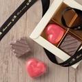 【本物みたい♪キュートなバスフィズ】スウィーツメゾンチョコレートフィズギフトセット