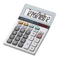 <ステーショナリー><デジタル文具>シャープ 12桁電卓 ELM712K