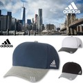 ★春夏新作♪ adidas COLLEGIATE HEATHER CAP-A625 15411