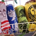 【北欧雑貨 リサラーソン】Lisa Larson ポルトガル製高品質タオル&バスタオル