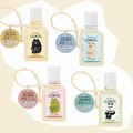 【人気のconcombre】まったり除菌ジェル CAT&FROG&PANDA