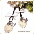 ●鳥&ツリーチャーム ネックレス オリジナル●