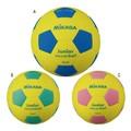 <レジャー><スポーツ>ミカサ スマイルサッカーボール SF3J-Y