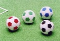 サッカーボールけしごむ「おもしろ消しゴム」