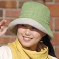 ♪日差しをしっかりカット♪たおるの帽子・エレガント(リバーシブル)<日本製>【9色展開】