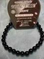 ☆値下げ再入荷!【天然石】☆天然石パワーストーン ブラックオニキス  (6mm玉)