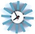 ジョージ・ネルソン ブロッククロック 掛け時計