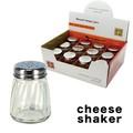 【即納可能】チーズシェーカー【ライフ】【ナチュラル】【ガラス】【定番】