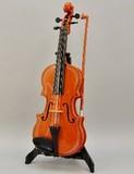 【10月21日から31日まで10%分引きセール!】【自動演奏バイオリン】ブラウン