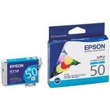 【◆インクジェットプリンター用インク】EPSON エプソン IC50 インクカートリッジ