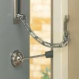 ドアスキッパー2(ドアストッパー) マグネット式 強力磁石でドアにピタッ!