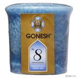 <ナンバーシリーズ>GONESH CANDLE