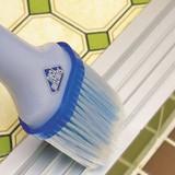 お掃除名人 すみずみと〜る 掃除機の先に取付けるだけ、細かいゴミだけ吸取る