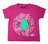 ★SALE★ バーニー キッズTシャツ #23 パープル