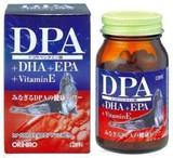 ◇DPA+EPAカプセル 120T