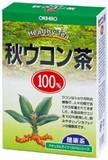 ◇NL ティ-100%ウコン茶 2GX25H