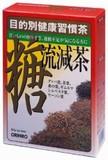 ◇目的別健康習慣茶糖流減茶3GX30H
