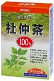 ◇NL ティ-100%杜仲茶 3GX25H