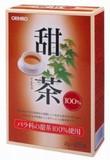 ◇甜茶100%25包 2GX25H