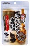 ◇発酵黒にんにく香醋 180T