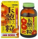 ◇玉葱エキス粒徳用600粒600T