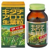 ◇キダチアロエ生葉粒 360T