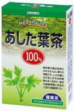 ◇NL ティ-100%あしたば茶25包 1GX25H