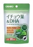 ◇PD イチョウ葉&DHA
