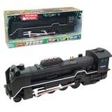 フリクションD51蒸気機関車