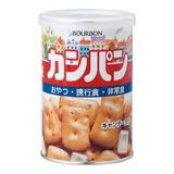 <防災・防犯><保存食>ブルボン 缶入カンパン