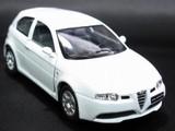 1:32 アルファロメオ 147 GTR ★クールなボディにメロメロ