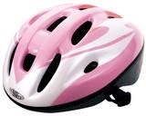 【トイスポーツ】イージーインライン スポーツヘルメット ピンク