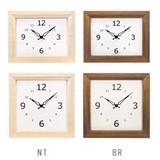 リブクロック(壁掛け・置き型共用時計)