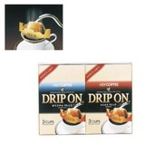 <食品>キーコーヒー ドリップオン レギュラーコーヒーギフト