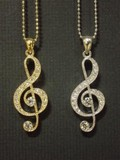 Necklace Music Series