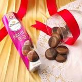 パステルロール・ミルク&ビターチョコ