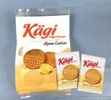 【 Kagi/カーギ 】スイスバタークッキー 12P