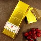 ◇期間限定特価◇ ミニゴールドバーチョコレート