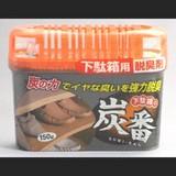 下駄箱用脱臭剤150g (炭番)【ケミカル類】