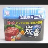 冷蔵庫用脱臭剤150g (炭番)【ケミカル類】