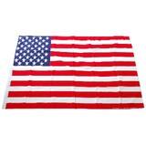 再入荷!あなたのお部屋をアメリカンに! スターアンドストライプ USA&UK【フラッグL】 USA FLAG